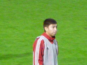 Wong Chin Hung