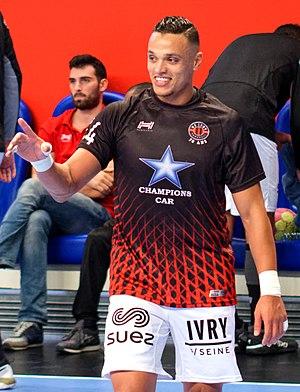 Youssef Benali