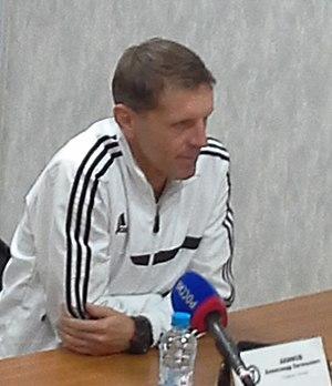 Aleksandr Akimov