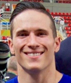 Alexander Naddour