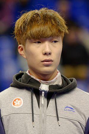 Cheung Ka Long