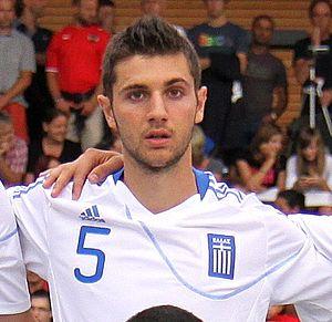Dimitris Stamou
