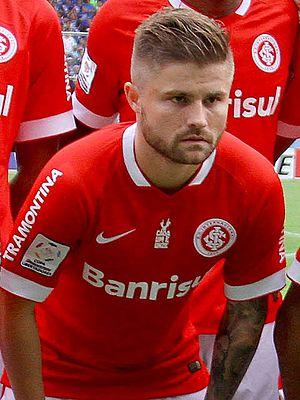 Eduardo Sasha