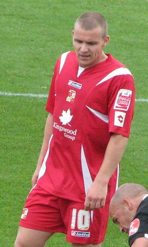 Jon-Paul McGovern