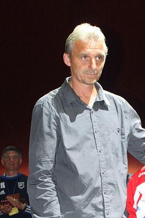 Kiril Metkov
