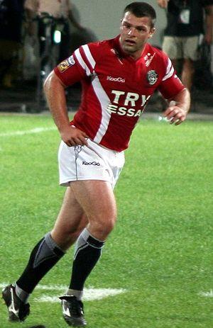 Neil Budworth