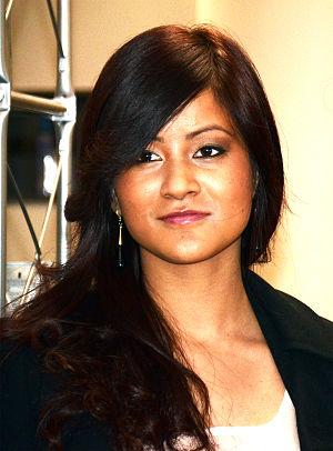 Payal Shakya