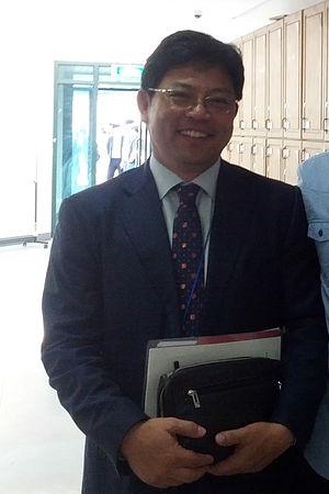 Yang Sang-moon