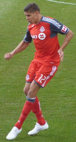 Adrian Cann