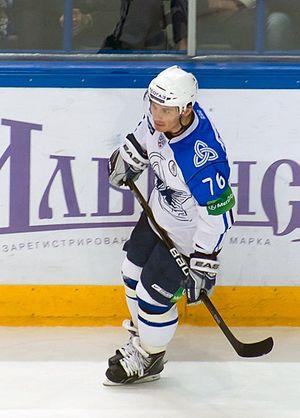 Alexander Korolyuk