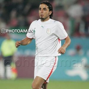 Behshad Yavarzadeh