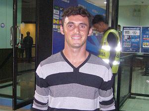Diego Pishinin