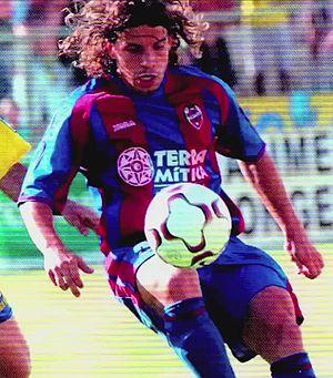 Gustavo Reggi