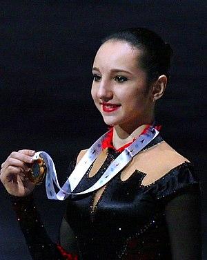 Polina Tsurskaya