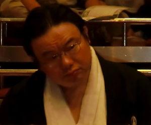 Sakahoko Nobushige
