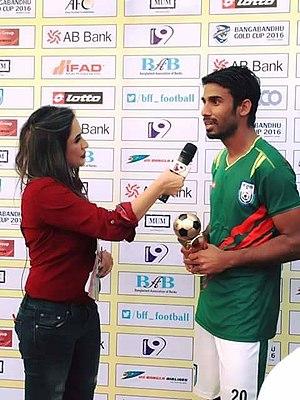 Shakhawat Hossain Rony
