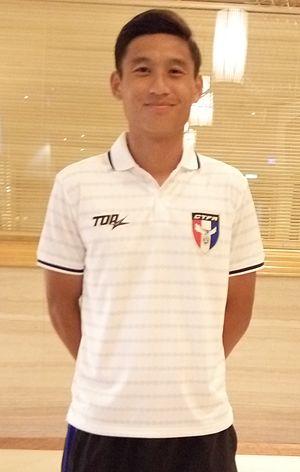 Yen Ho-shen