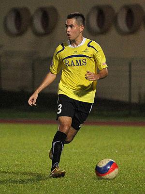 Duncan David Elias