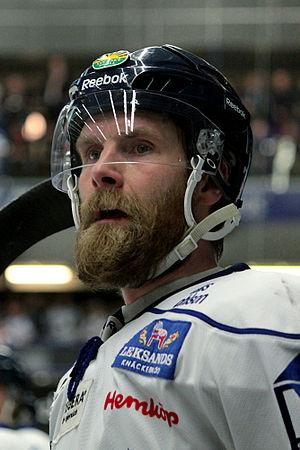Johan Svedberg