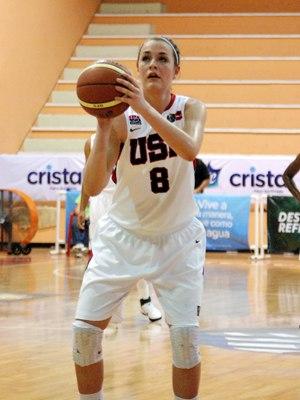 Rebecca Greenwell