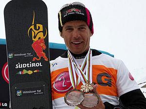 Roland Fischnaller