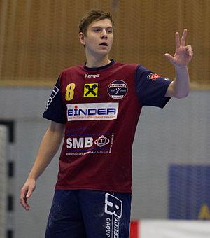 Sebastian Spendier