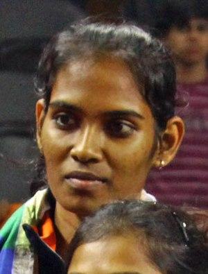 Shamini Kumaresan