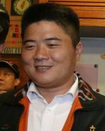 Yen Kuan-heng