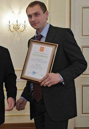 Yevgeny Biryukov