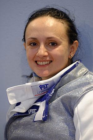 Aida Mohamed