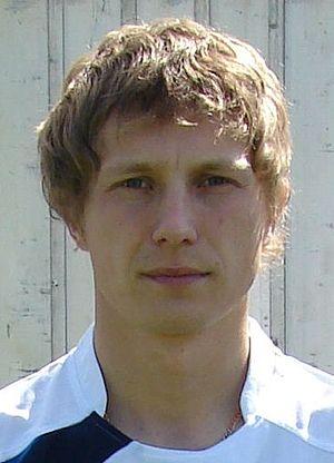 Aleksandr Petukhov