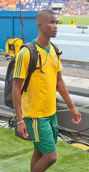 Anaso Jobodwana
