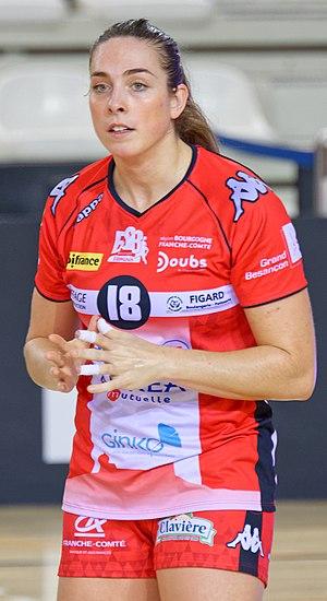 Anna Manaut