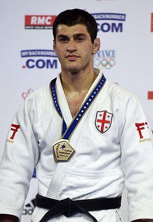Avtandil Tchrikishvili