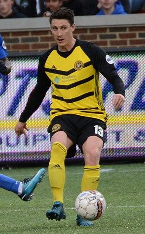 Ben Zemanski