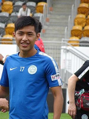 Chan Hiu Fung