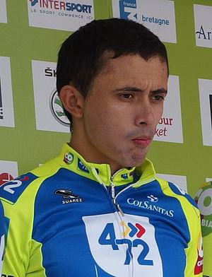 Fernando Orjuela