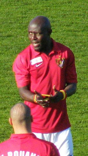 Haman Sadjo
