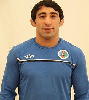 Hasan Aliyev