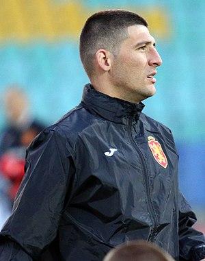 Kamen Hadzhiev