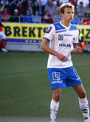 Lars Krogh Gerson
