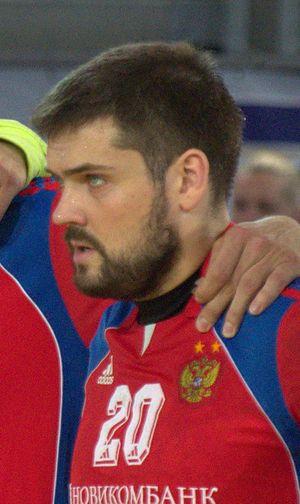 Mikhail Chipurin