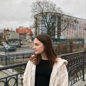 Nataliya Huba