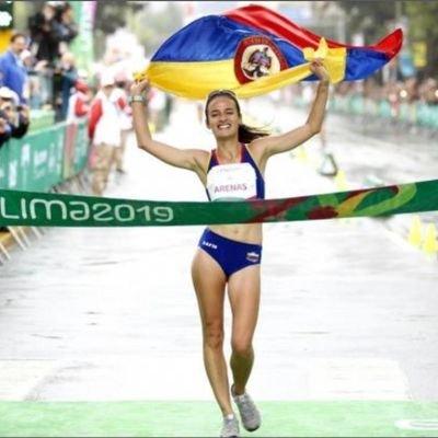 Sandra Arenas