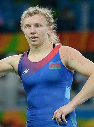 Yuliya Ratkevich