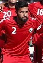 Abassin Alikhil