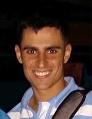 Antonio Pereira Pina Neto