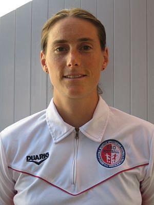 Claire Guillard