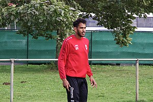 Faris Haroun