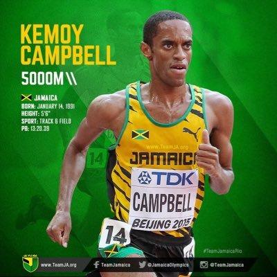Kemoy Campbell